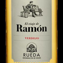 El Viaje de Ramon Verdejo 750ml