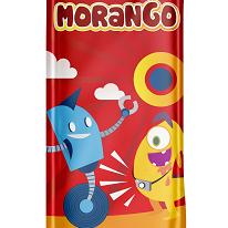 Picole Morango 24un