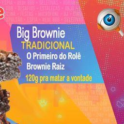 Big Brownie Tradicional