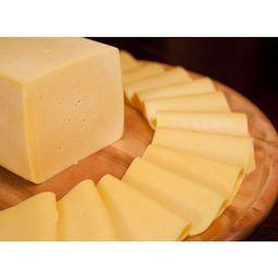 Queijo Prato Fatiado - 100g