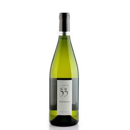 Vinho Branco Latitude 33 Chardonnay