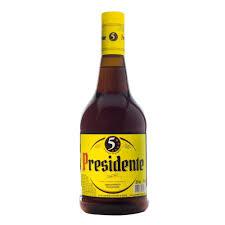 Presidente Conhaque - 750ml