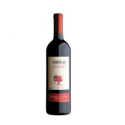 Vinho Cabernet Sauvignon Merlot Miolo Selecao 750ml