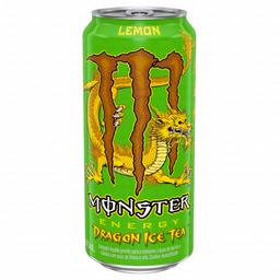 Monster Dragon Ice Tea