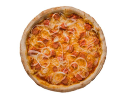 Pizza do Futuro - Individual
