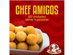 Chef Amigos