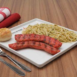 Linguiça Gourmet - 180g