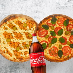 Combo Pizza United