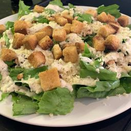 03 - salada caesar de frango