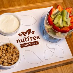 Iogurte com Frutas - 400ml