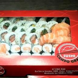 Combo Sushi 30