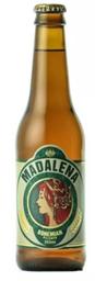 Cerveja Madalena Bohemian Pilsner