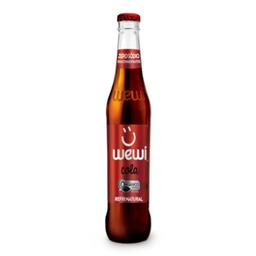 Wewi Orgânico Cola 255ml