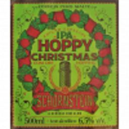 Schornstein Ipa Hoppy Christmas 500ml