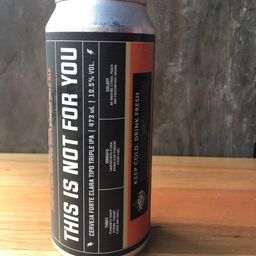 Koala San Brew This Not For You