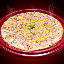 Pizza Gymfit