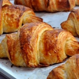 Croissant Queijo Mussarela