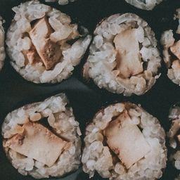 Hossomaki de Tofu