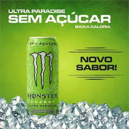 Energético Monster Ultra Paradise