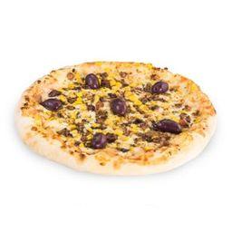 Pizza de Bacon Especial