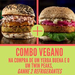 Combo Vegano