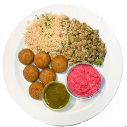 Bowl libanês