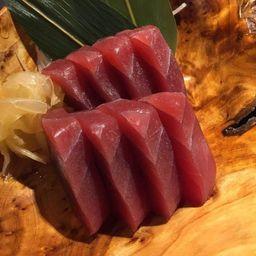 Ss. Sashimi de Atum E/ou Peixe Branco - 10 Lâminas