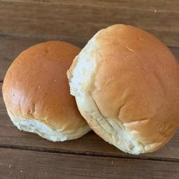 Pão doce Liso 2 Unidades