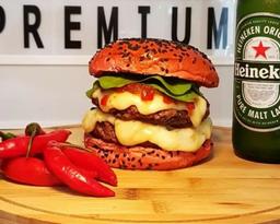 Arretado Brasilian Burger - 150g
