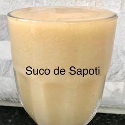 Suco de Sapoti 400ml