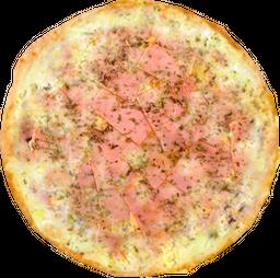 Pizza Presunto - 6 Fatias