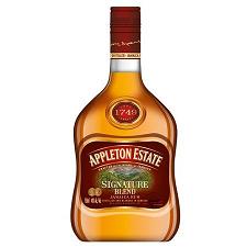 Rum Appleton Estate Signature Blend