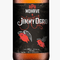 Apa jimmy ogro 500ml (mohave)
