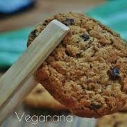Cookies de Tâmara e Nozes