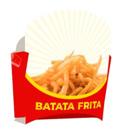 Batata Frita - 120g