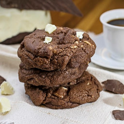 Cookie Double Chocolate - 75g