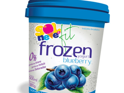 Pote Frozen Blueberry - 500g