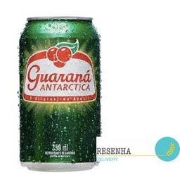 Guaraná Antartica 350ml