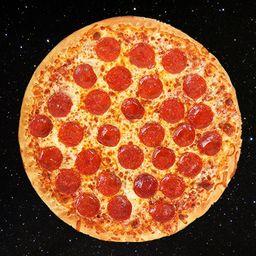 Pizza de Calabresa Estelar - Grande