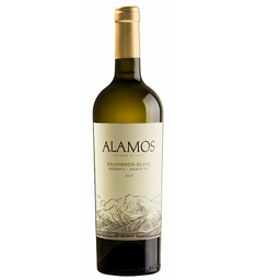 Alamos Sauvignon Blanc 750ml