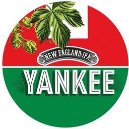 Maniacs - Yankee 1L