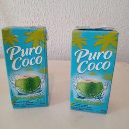 Água de Côco 200ml