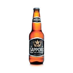Sapporo Long Neck 330ml