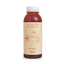 Mate Orgânico Natural 320 ml
