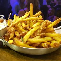 House Fries - 400g