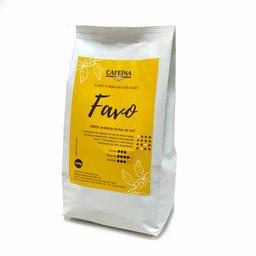 Cafeína blend favo 250g moído