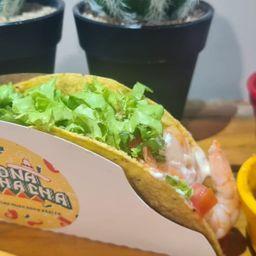Taco Camarão Especial
