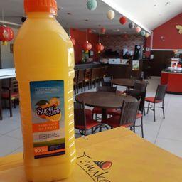 Suco laranja 900 ml