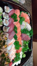 Combinado Arte do Sushi - 70 Peças