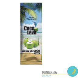 Gelo para Drink - Sabor Coco